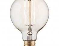 Ретро-лампа накаливания диммируемая