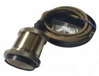 Подвесной шнур для ретро-лампы